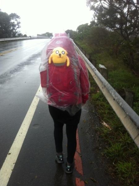 Ending our Taiwan adventure where it started: (Rainy) Taoyuan ::: Koncime nase Tajvanske dobrodruzstvo tam kde sme zacali: v (dazdivom) Taoyuane
