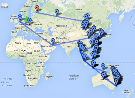 Last updated 29-09-14. Click for details (map opens in new window)