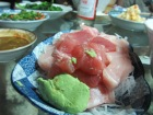 Best sashimi so far