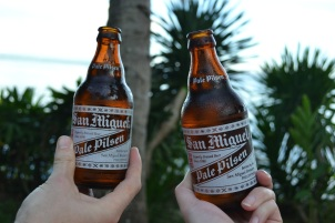 Philippino San Miguel