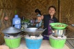 Thu Zar and her stoves