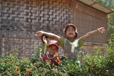 Kalaw to Inle Lake - Myanmar