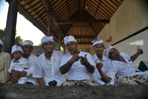 Amed (Bali) - Indonesia