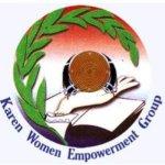 KWEG logo